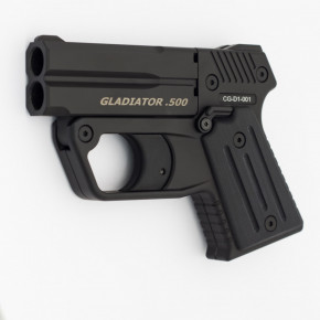 Gladiator .500 HD D1 Basic